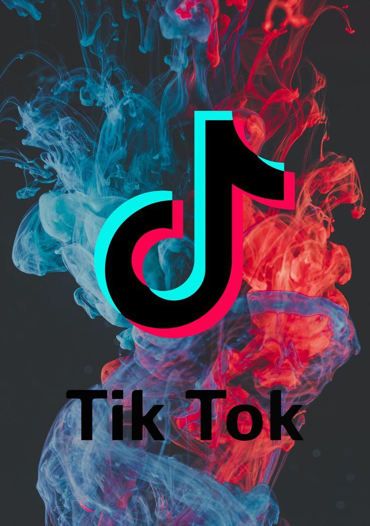 TikTok in 2020 Neon signs, Poster, Neon