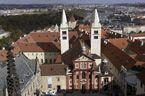 Prague Castle -5am - 6pm $17.50 entrance $2.50 photo pass