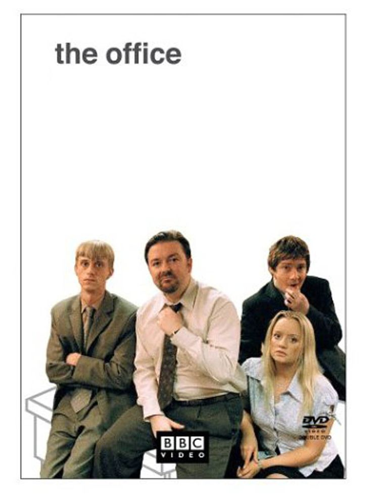 The Office (UK) - The first and the best version of this show.  David Brent is awesome!