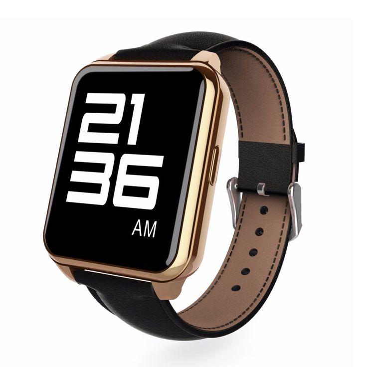 Pulsuhr fitness tracker smartwatch bluetooth smart watch tragbares gerät für ios android smartphone uhren inteligente //Price: $US $122.99 & FREE Shipping //     #smartwatches
