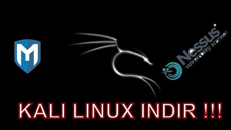 Kali Linux Kurulumu - HackSecurityTr