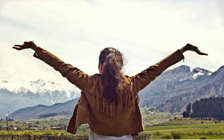 Go explore! The door is open for new adventures. Carpathian Mountains. Romania. https://flic.kr/ps/2ubfoj | Ligia Chelmea's photostream