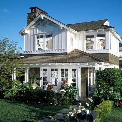 Traditional home canexel exterior siding design ideas for Architectural exterior design virginia beach