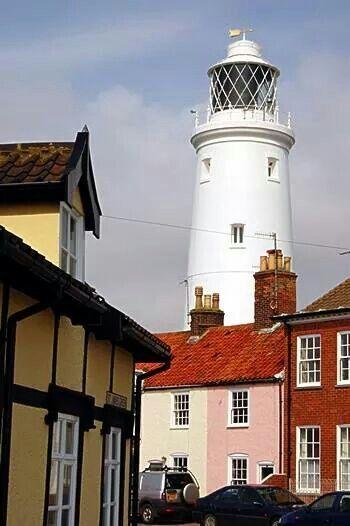 Southwold, Suffolk England