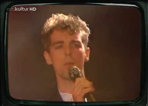 Neil on TV: Neil, Tvs, S H O' P P I N G