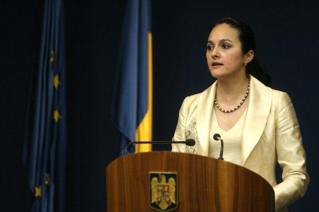 Alina Bica, fosta sefa DIICOT, plasata in arest la domiciliu! - http://stireaexacta.ro/alina-bica-fosta-sefa-diicot-plasata-in-arest-la-domiciliu/
