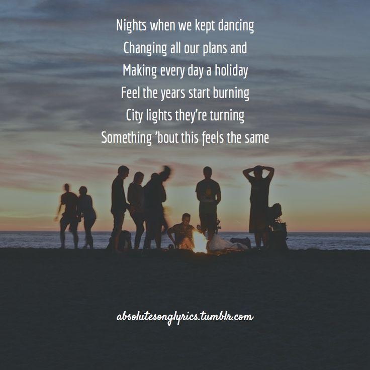 Risultati immagini per onerepublic kids lyrics