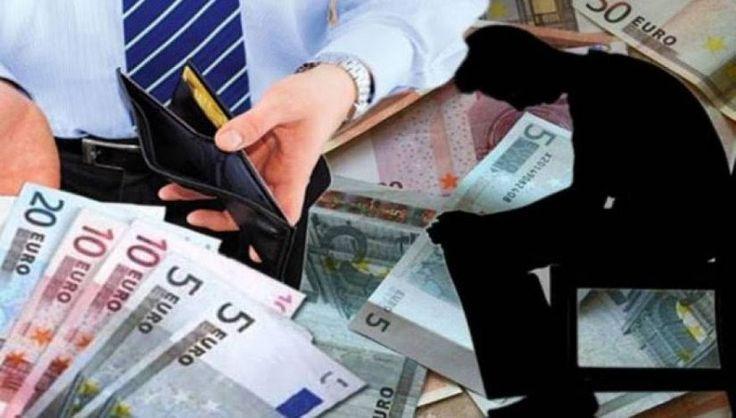 Εργασιακός Μεσαίωνας η Ελλάδα για τους νέους - Με λιγότερο από 270 ευρώ αμείβονται οι 18χρονοι (φωτό)