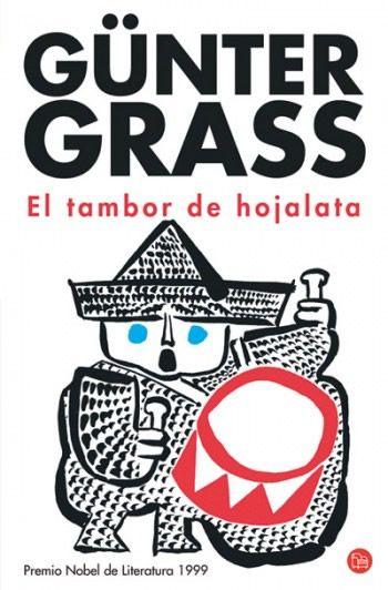 El Tambor de hojalata de Günter Grass