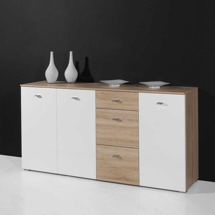 En iyi 17 fikir, Schlafzimmer Kommode Pinterestu0027te Lowboard - sideboard für schlafzimmer