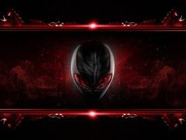 Download Alienware HD Wallpaper and high quality picture for your pc, notebook, MacBook, iMac or iPad