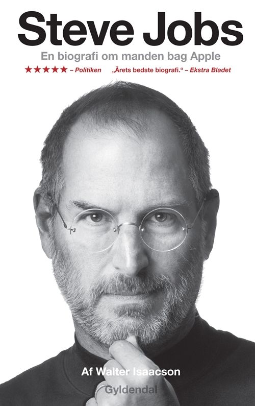 Steve Jobs - en biografi om manden bag apple | Arnold Busck