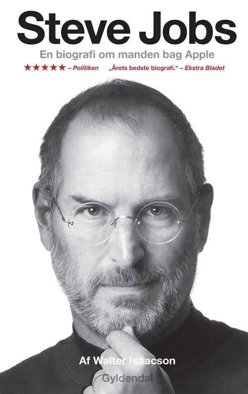 Steve Jobs - en biografi om manden bag apple   Arnold Busck
