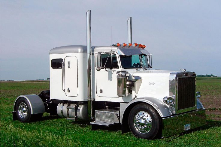 Custom Single Axle Trucks : Images about trucks on pinterest tow truck semi
