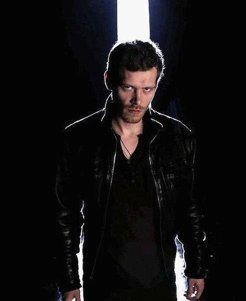 Klaus Mikaelson Quotes: 46 Best Images About Klaus The Original Hybrid On