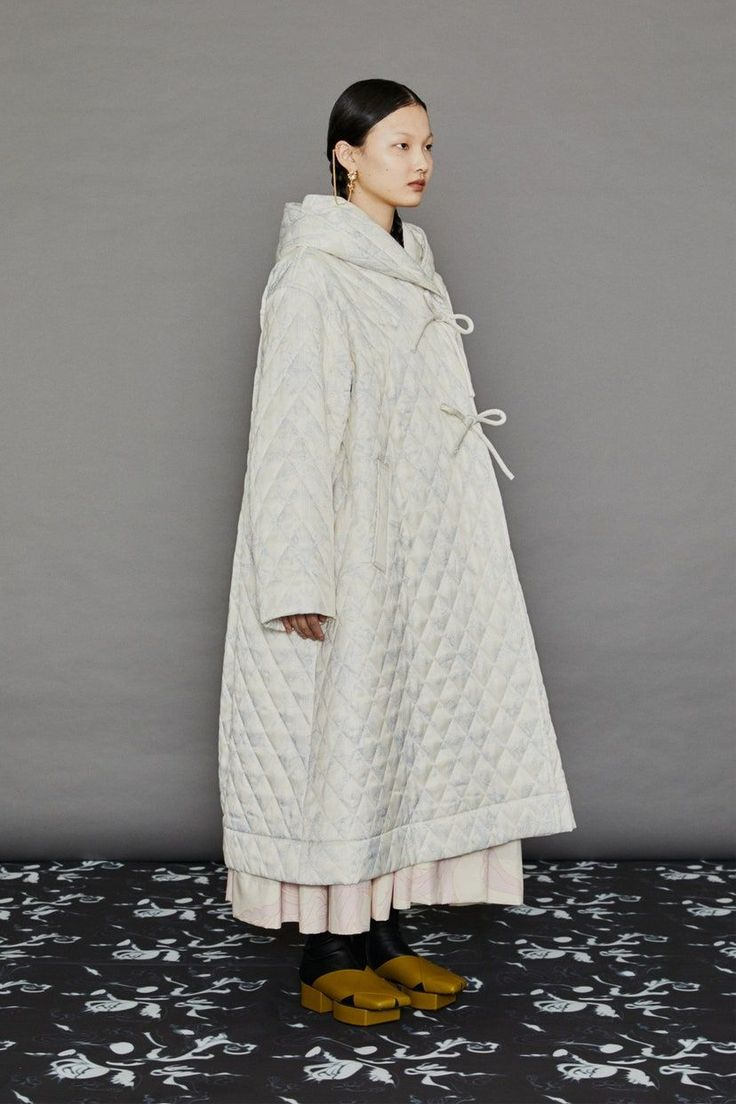 Minju Kim Seoul Herbst/Winter 2020-2021 - Kollektion ...