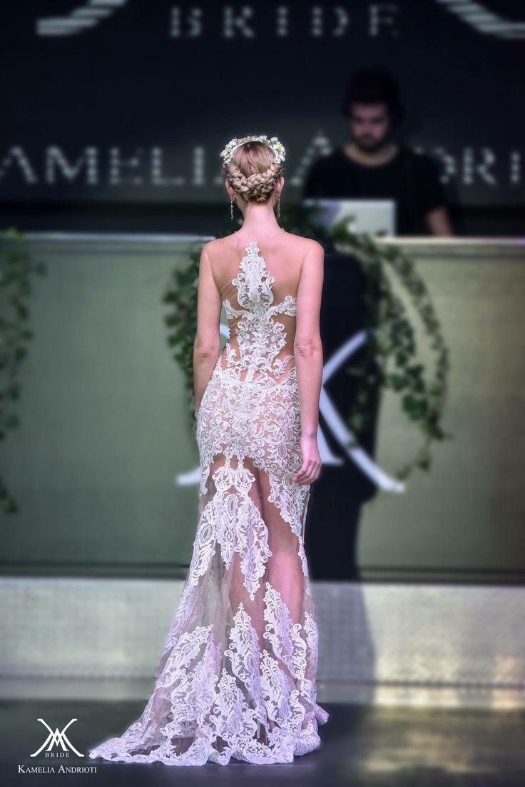 Bridal collection by Kamelia Andrioti | Atelier Kamelia | ntaras photography