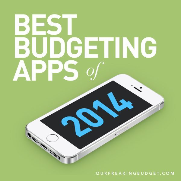 Need to get your budget in shape? Look no further than our list of Best Budgeting Apps of 2014!