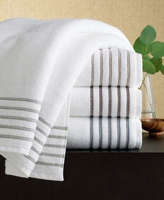 Hotel Collection for Macy's towels