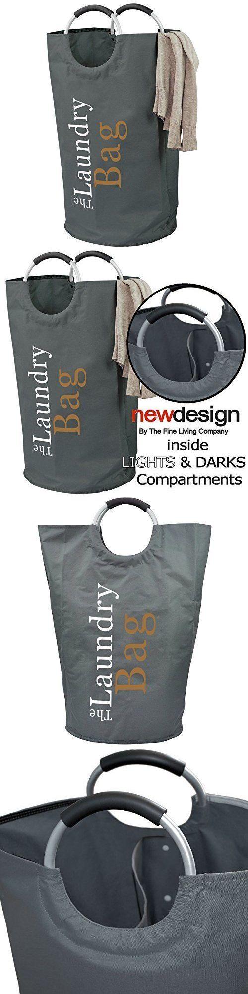 best 25+ laundry bags ideas on pinterest | laundry bin, red