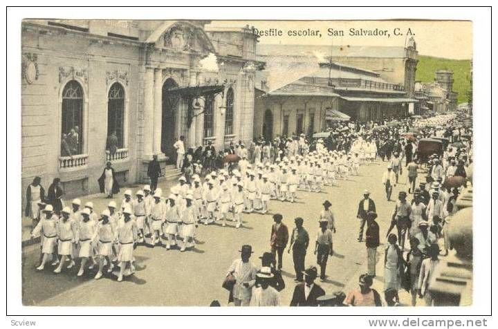 El Salvador - Delcampe.com