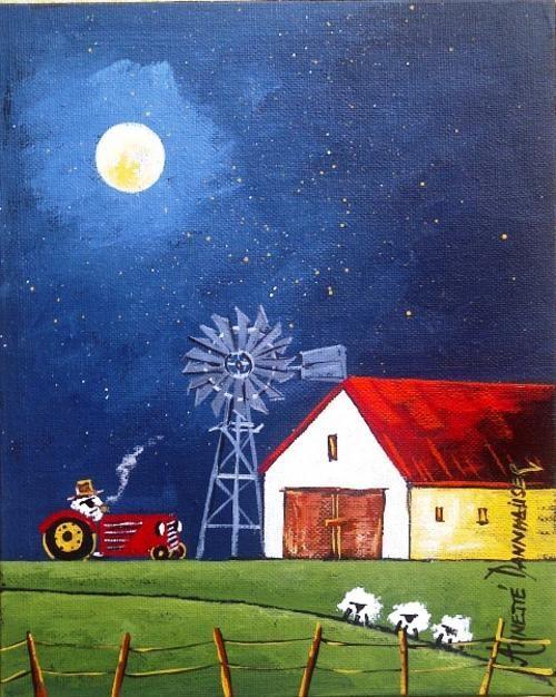 Annette Danhauser @ ZULU LULU ART HOUSE, KZN Midlands www.zulululu.co.za