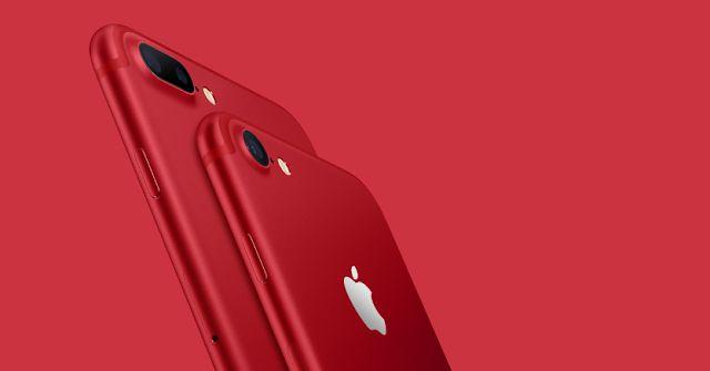 younkee.ru | пожалуй лучший сайт о гаджетах: Apple представила iPhone 7 в красном цвете и обнов... #iphonese #apple #iphonered #newiphone #news #tech