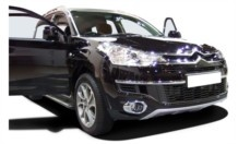 Wie die Schwestermarke Peugeot ist Citroen mit einem zugekauften Modell in den SUV-Markt eingestiegen. Der C-Crosser basiert auf einem Mitsubishi Outlander.