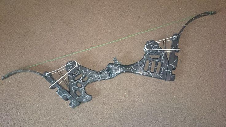 438 Best Bow 205 J Images On Pinterest Compound Bows