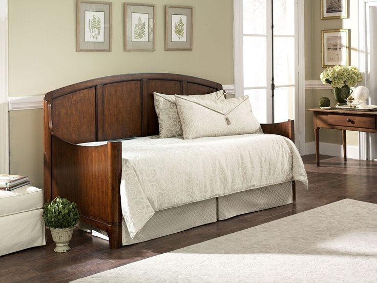 the kirkwood daybed is a beautiful blend of traditional and style the twin size