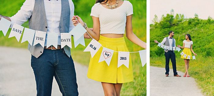 pre-wedding shoot dresses