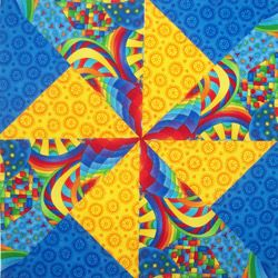1000+ images about Quilt pinwheel on Pinterest Quilt patterns free, Pinwheels and Patterns
