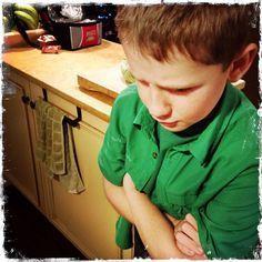 LE trouble d'opposition… ce trouble associé au TDAH, véritable calvaire pour les parents. Je sais ce que c'est… j'ai un fils qui nous le rappelle chaque jour… c…