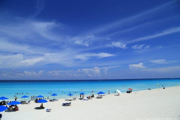 カンクン観光のおすすめ12個ご紹介。カリブの楽園はこんなにも美しい! - Find Travel