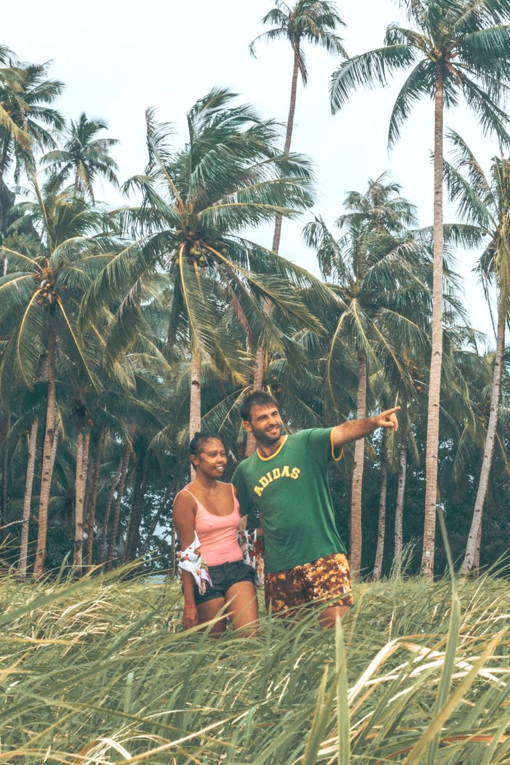 Planning to visit El Nido? Our best recommendations outside the popular tours in El Nido. Off The Beaten Path in El Nido via @gamintraveler