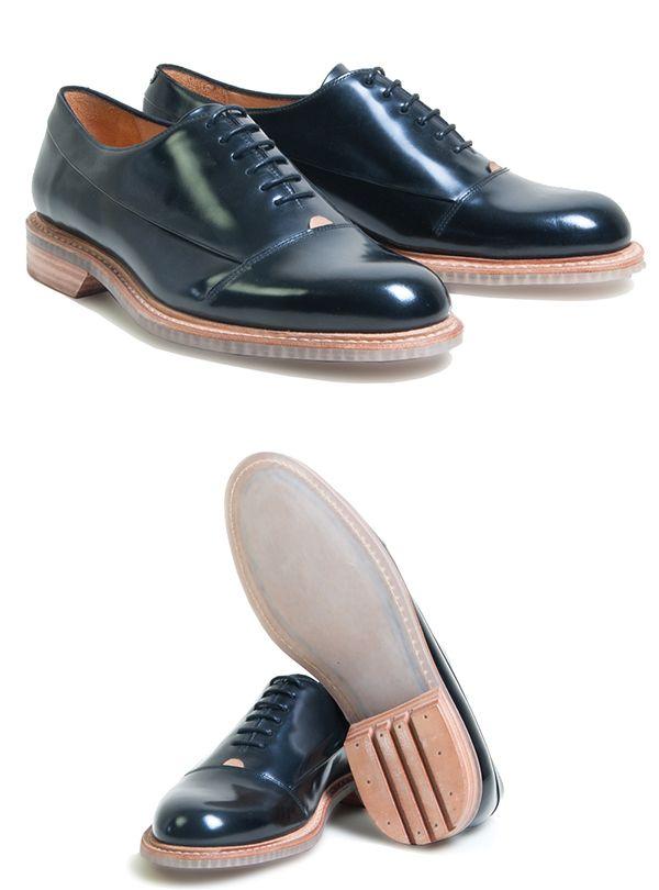 Sunday shoes