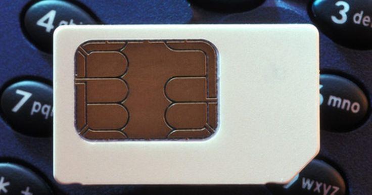 Como desbloquear una tarjeta SIM de un TracFone . TracFone es un conocido proveedor de servicio inalámbrico prepago que ofrece a los usuarios de teléfono celular planes sin contrato. La empresa ofrece 4 marcas de teléfonos sin contrato: TracFone, Net10, SafeLink y StraightTalk. Muchos de los modelos de TracFone vienen con tarjetas SIM para que los usuarios puedan almacenar información como los ...