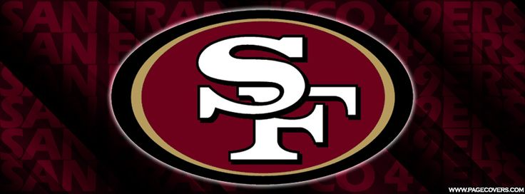 San Francisco 49ers Team Facebook Cover