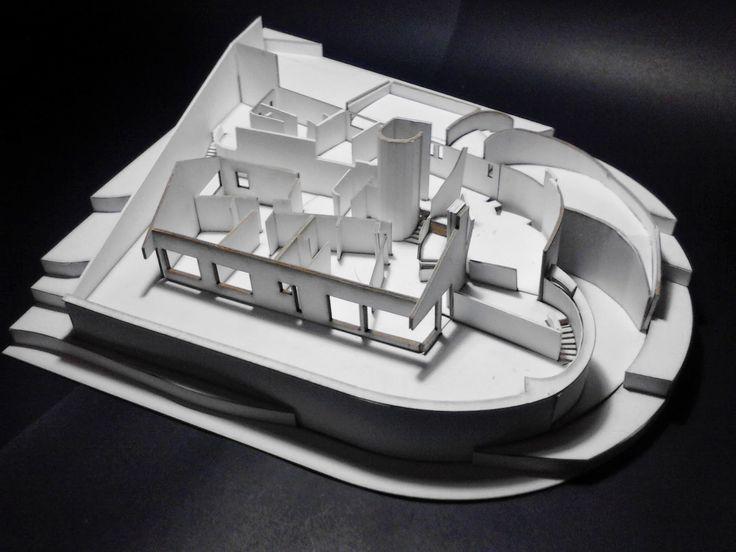 Historia de la Arquitectura Moderna: Fernando Martìnez Sanabria, Colombia…