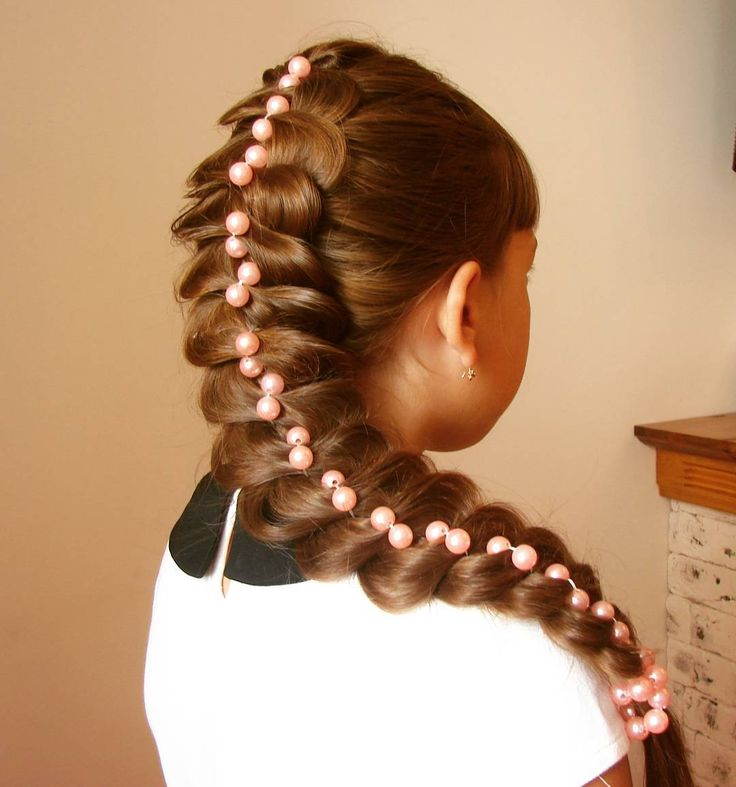 #коса_с_бусинами #косы_сыктывкар #обучение_сыктывкар #свадебные_прически_сыктывкар #видео_урок #hairtutorial #hairstyle #hair #braid #trenza #peinado #trenza_con_perlas