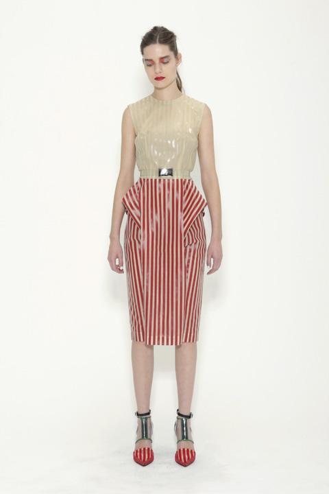 トーガ(TOGA)|パリコレクション 2013ss|アパレル・ファッション ブランド