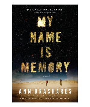 Summer Reading List: My Name is Memory