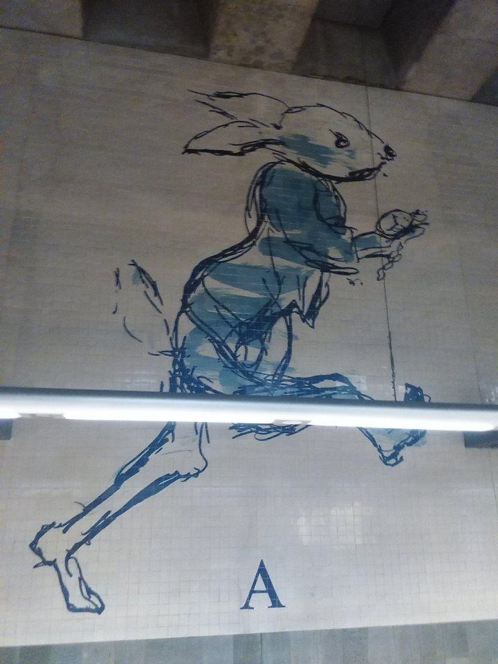 Metro de Cais do Sodré