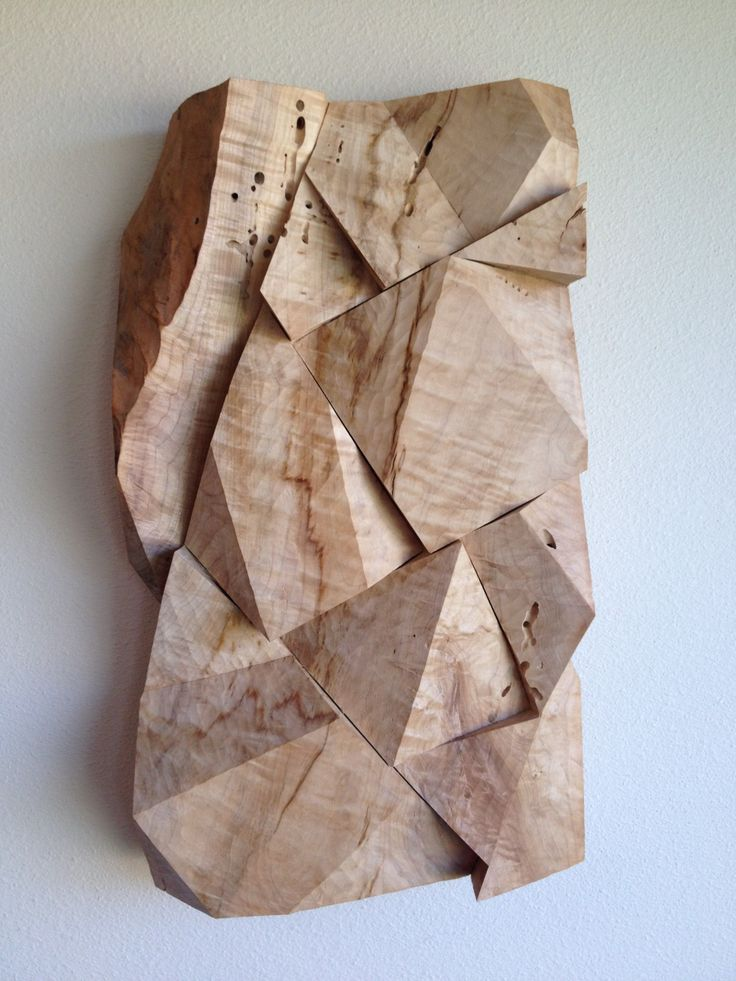 2254 best all things wood images on pinterest ceramic art porcelain and ceramic pottery - Sculpture sur bois ...