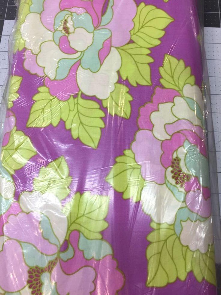 15 Yards Bolt Free Spirit Brand Heather Bailey  100% Cotton Fabric