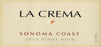 Love this wine - La Crema Pinot Noir: Wine - Finding Our Way Now