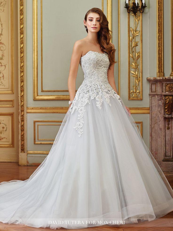 835 besten David Tutera Bilder auf Pinterest | Hochzeitskleider ...