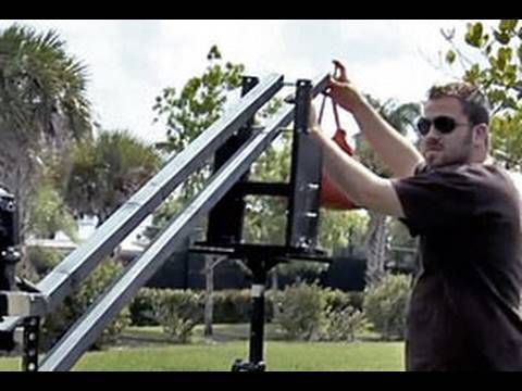 "22 DIY DSLR Camera Rigs: Takes me back to reading Feature Filmmaking at Used Car Prices and the movie ""Only a Buck"" which showed how to make a motion control rig with a calculator and some electric can openers from Goodwill."