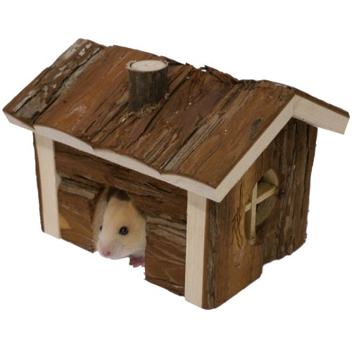 Rosewood Small Animal Forest Cabin £5.99
