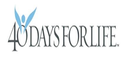 40 DAYS FOR LIFE – SEPTEMBER 27 THRU NOVEMBER 5 – NORTHEAST PHILADELPHIA*